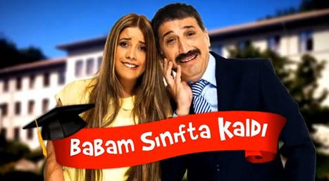 Babam Sinifta Kaldi 5.Bolum Fragmanı | Sosyal Televizyon | Scoop.it