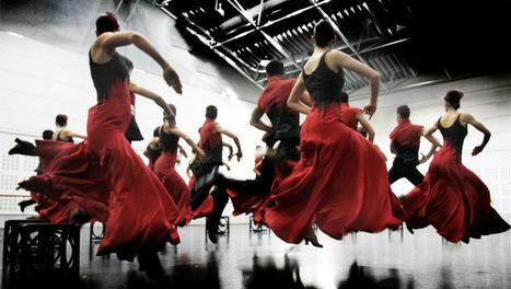 Vestuario Flamenco | FLAMENCO | Scoop.it
