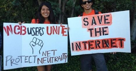 Netzneutralität: Warum der Internet-Wegzoll verhindert werden muss [Kommentar] | MemoroGermany | Scoop.it