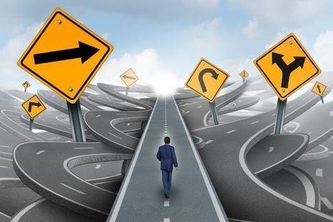 La vida es una decision | Making #love and making personal #branding #leadership | Scoop.it