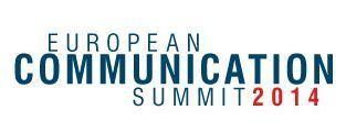 European Communication Summit 2014, Brüssel   10./11. Juli 2014   E-Business Events   Scoop.it