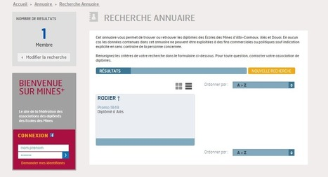 Sur les traces des Rodier, première partie - LGDA, le blog | GenealoNet | Scoop.it