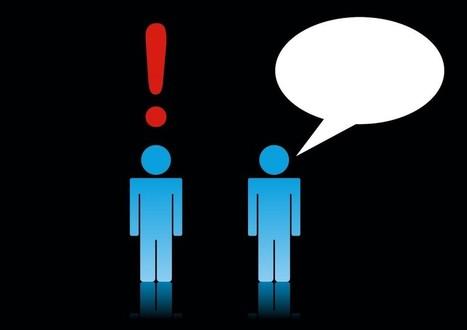 La comunicación crea y soluciona conflictos | Psicología y educación | Scoop.it