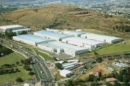 INTERNATIONAL: Hines Buys Back Industrial Property in Guadalajara from Union Investment   Commercial Property Executive   International Real Estate   Scoop.it
