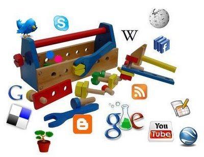 Las mejores herramientas Web 2.0 paraProfesores | TICs+Educación | Scoop.it