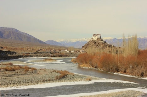 The Stunning Monasteries of Ladakh - Travel Tales From India | Travel India | Scoop.it