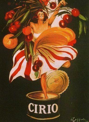5000 affiches de pubs vintage tombées dans le domaine public en téléchargement gratuit   Ca m'interpelle...   Scoop.it