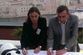 Le Conservatoire du littoral et WWF France signent une convention de partenariat | DD | Scoop.it