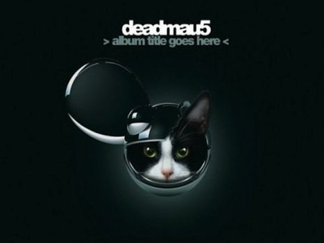 Deadmau5 gives away '>album title goes here<' on Google Play | DJing | Scoop.it