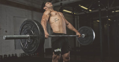 5 Ways to Get Better at CrossFit - | Fitness | Scoop.it