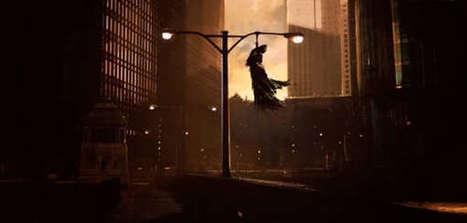Filtran detalles del juego cancelado Batman: The Dark Knight | Descargas Juegos y Peliculas | Scoop.it