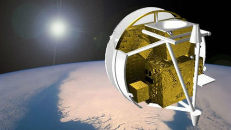 Even space debris affected by global warming - Mother Nature Network | Climate Chaos