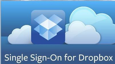 Centrify Becomes Single Sign-on App for Dropbox - eWeek   RandomThoughts   Scoop.it