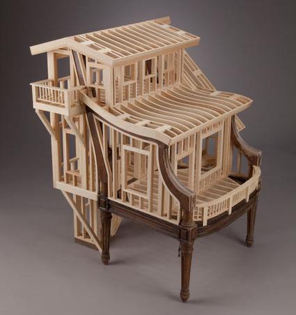 Ted Lott | 建築 | Scoop.it