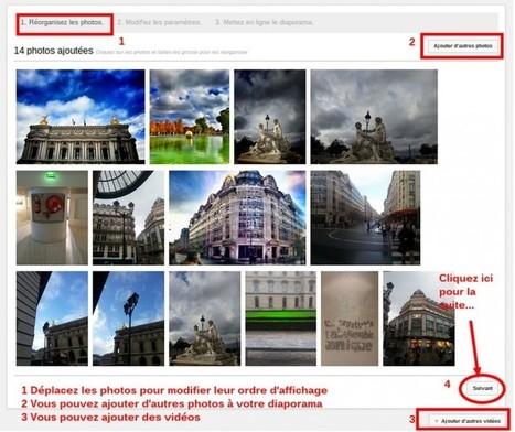 Youtube Creator, pour une mise en scène réussie de vos photos & vidéos | Time to Learn | Scoop.it