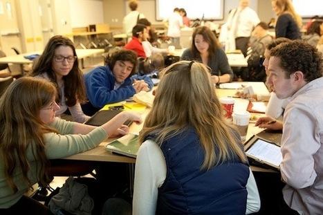 La clase inversa (Flipped Classroom) y sus tecnologías | LA CLASE INVERTIDA | Scoop.it
