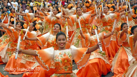 How to Do the Sinulog Festival the Right Way | Philippine Travel | Scoop.it