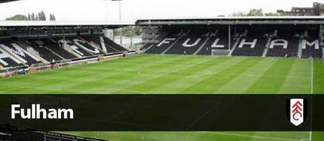 Fulham 2013/2014 | Sports betting tips and news | Scoop.it