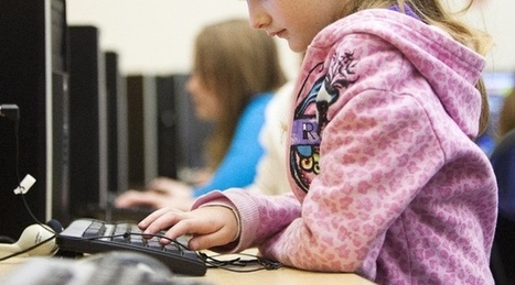 Schools Should Be Teaching Kids How to Use the Internet Well | Education | Scoop.it