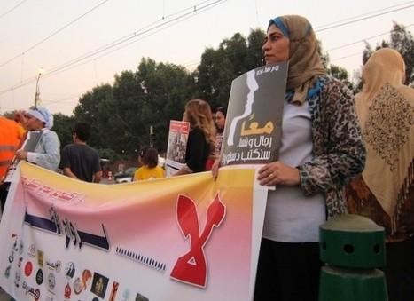 IPS – Egypt Revolution Makes It Worse for Women | Inter Press Service | Hip Hop for Social Change | Scoop.it