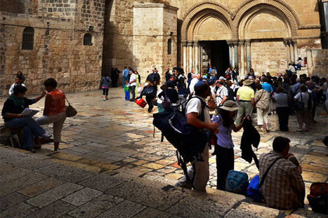 Evangelical Itinerary – 9 days, 8 nights - Footsteps of Jesus - Tourism | News From Jerusalem | Scoop.it