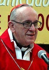 LYonenFrance.com: Jorge Mario Bergoglio sur Wikipedia - un robot Navia à Lyon - GL Events et le magot de l'arène - | LYFtv - Lyon | Scoop.it