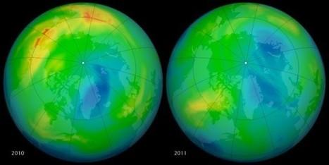 Canadian government cuts world-renowned ozone science group - Greener Ideal | Développement durable et efficacité énergétique | Scoop.it
