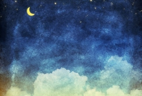 Exactly How Much Sleep Is 'Enough'? | Learning  and Libraries | Scoop.it