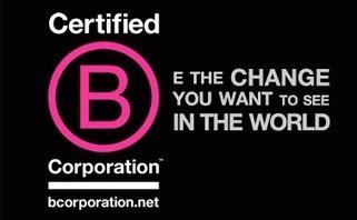 B Corporation – Une nouvelle certification internationale pour entreprises éthiques | Construire le monde de demain | Scoop.it