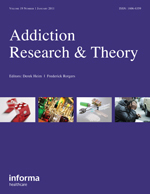Australian drinkers' perceptions of alcohol-related risk by consumption status   Alcohol and other Drugs   Scoop.it