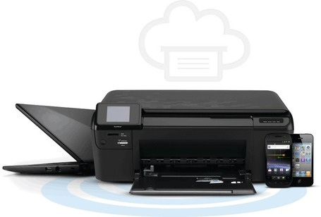 Google - Cloud Print - print anywhere from any device | iGeneration - 21st Century Education | Scoop.it