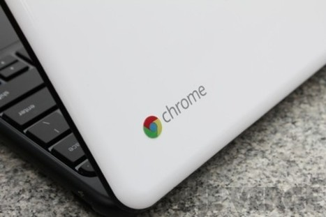 You will soon be able to run any Windows application on a Chromebook | Chromebooks in the Library | Scoop.it