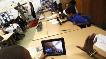 LA schools' iPad initiative could be hard to keep paying for - Los Angeles Times | 1:1 Roll Outs | Scoop.it