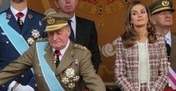 La Casa del Rey pide a Antena 3 y Telecinco que no aireen el aborto de la princesa Letizia, futura reina de España   Periodismo crítico   Scoop.it