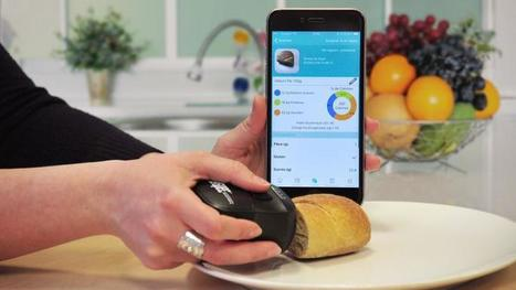 Un scanner alimentaire pour analyser vos aliments | Marketing your technologies around the world | Scoop.it