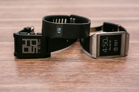8 myths about wearable tech | Nerd Stalker Techweek | Scoop.it
