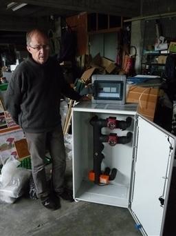 L'invention de l'électricien mazetois primée au concours Lépine | RT2012 | Scoop.it