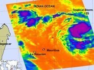 NASA - Hurricane Season 2012: Tropical Cyclone Giovanna (Southern Indian Ocean) | Remote Sensing News | Scoop.it