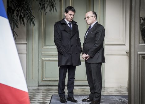 France's most dramatic response to Charlie Hebdo yet | 16s3d: Bestioles, opinions & pétitions | Scoop.it