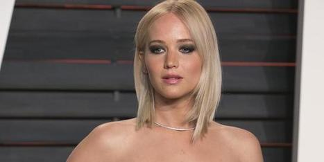 Pennsylvania Man Pleads Guilty To Stealing Nude Pics Of Jennifer Lawrence | Securitysplaining For Consumers | Scoop.it