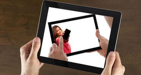 A guide to multi-screen marketing - iMediaConnection.com | Nouveaux écrans | Scoop.it