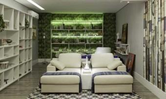 Ideas de jardines suspensos interiores para tu casa ... - Jardineria | Jardines Verticales y azoteas verdes. | Scoop.it