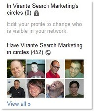 Your Google+ Business Page: How to Use It   Virante Orange Juice   Google Plus Business Pages   Scoop.it