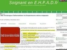 Pole emploi et la DDS en EHPAD - pole-emploi.over-blog.com | rappeur | Scoop.it
