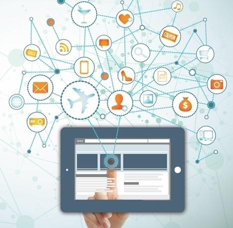 Réseaux sociaux et mobiles : des CPM en chute libre ? | Réseaux Sociaux | E-marketing | Scoop.it