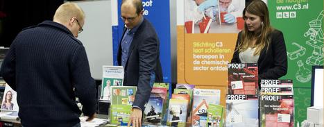 Woudschoten Natuurkunde Conferentie | C3 | onderwijs en natuurkunde | Scoop.it