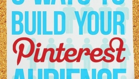 9 Tips on How to use Pinterest to Brand Your Business | SEO, Social Media & PPC | Scoop.it