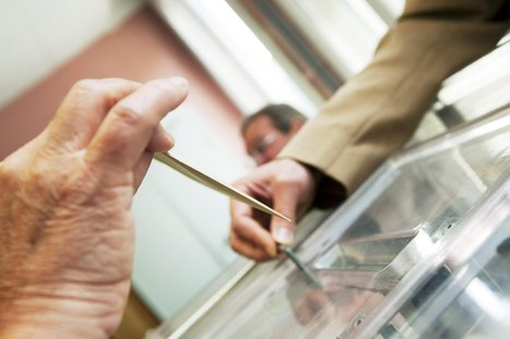 Croatia's first European election marked by low turnout   Eurocrisis   Scoop.it