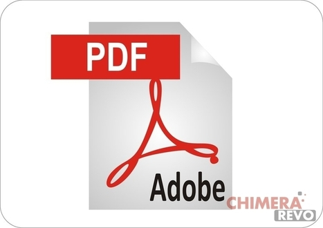Creare PDF: i migliori programmi - Chimera Revo | desktop publishing | Scoop.it