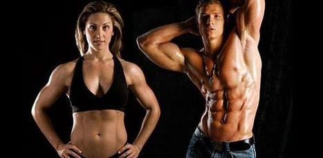 SuperMuscular | | SuperMuscular.com | High Intensity Fitness Training | Build Muscle Strength and Develop a Lean Fit Body | Muscle Fitness | Scoop.it